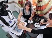 Robot N°1, réincarnation presque vivante R2-D2