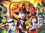 moment: LEGO Indiana Jones Trilogie originale