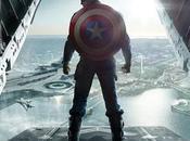 News Bande-annonce pour «Captain America soldat l'hiver»