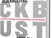 Economie divertissement stratégie blockbuster