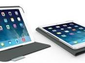 Logitech présente premiers accessoires pour iPad