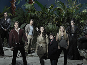 Once Upon Time, saison L'envers décors Neverland dévoilé