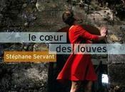 Cœur louves Stéphane Servant