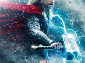 Critique Ciné Thor monde ténèbres, Primeval fait cinéma