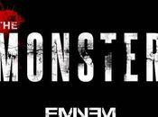 Eminem avec Rihanna pour single, Monster.