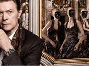 David Bowie, nouvelle égérie Louis Vuitton