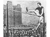Dick Fosbury, saut hauteur prend nouveau départ
