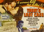 L'Affaire Manderson Trent's Last Case, Herbert Wilcox (1952)