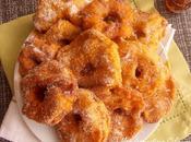 recette Beignet pommes facile