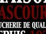Partenariat avec maison Lascours delices-viandes.com