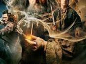 Hobbit Désolation Smaug, présentation avant-première mondiale.