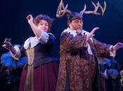 Falstaff l'opéra Montréal, Orphée Eurydice Théâtre-Opéra Rimouski superbe production Walküre Grand Théâtre Genève