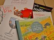 Vendanges littéraires