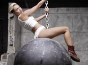 "2013 Miley Cyrus ""Wrecking Ball"", voir revoir performance"