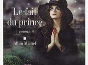 fait Prince Amélie Nothomb