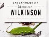 légumes Monsieur Wilkinson