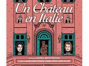 château Italie, film Valeria Bruni-Tedeschi