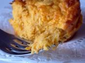 Soufflé patate douce