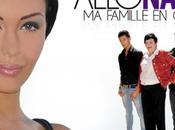 Allô Nabilla famille Californie dynasty show soir NRJ12