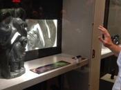 Museomix laisser public envahir musée