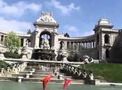 vous vouliez découvrir Marseille région