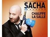"""Sacha Judaszko """"Chauffe salle"""""""