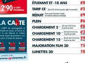 Nouveau cinéma Paris Clermont-Ferrand