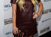 Ashlee Simpson lancement Bandfuse Rock Legends Video Game West Hollywood 11.11.2013
