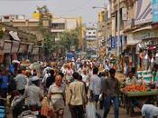 marchés Bangalore