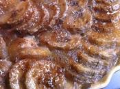 Aujourd'hui, j'ai testé –une tarte pomme, banane, spéculoos