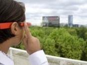 L'Equipe, pionnier Google Glass France