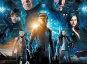 Film Stratégie Ender (2013)