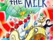 Fortunately Milk Neil Gaiman