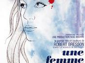 Samedi novembre 11h00, cinéma Comoedia femme douce Robert Bresson