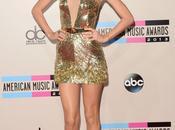 Tapis rouge week-end American Music Awards 2013