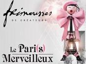 Pari(s) Merveilleux Frimousses créateurs Petit Palais