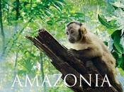 Amazonia, film documentaire Thierry Ragobert