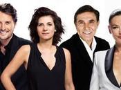 Foucault, Sandrine Quétier, Vincent Cerutti Estelle Denis présenteront Loto