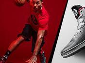 Nouvelles sueurs pour Adidas après blessure Derrick Rose