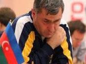 Championnat monde: l'Ukraine leader