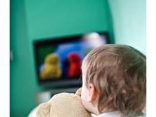 TÉLÉVISION: surexposition l'enfant perturbe développement social Journal Communication