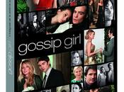 [Test DVD] Gossip Girl Saison Ultime saison