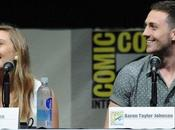 News Confirmation casting pour «Avengers Ultron»