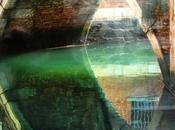 """Galerie l'Europe Exposition DENIS ROBERT """"Serenissima"""" dernier jour ensuite exposition Christophe JACROT """"New York black"""""""