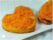 Moelleux carottes cumin