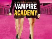 Vampire Academy, mars cinéma. Sexe, sang coups
