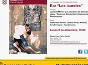Hommage Laureles Museo Casa Carlos Gardel l'affiche]