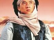 Opération Condor ying Armour Jackie Chan (1991)