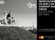 Comment accéder offres Priceless Paris quand Mastercard