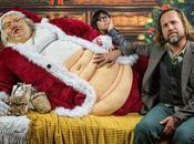 Santa Hutt Prends photo avec père noël dégueulasse